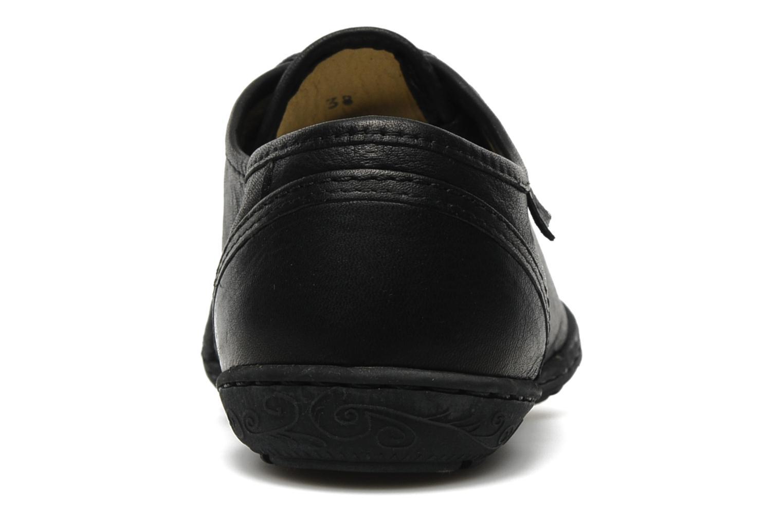 Sneakers P-L-D-M By Palladium Game cash Zwart rechts