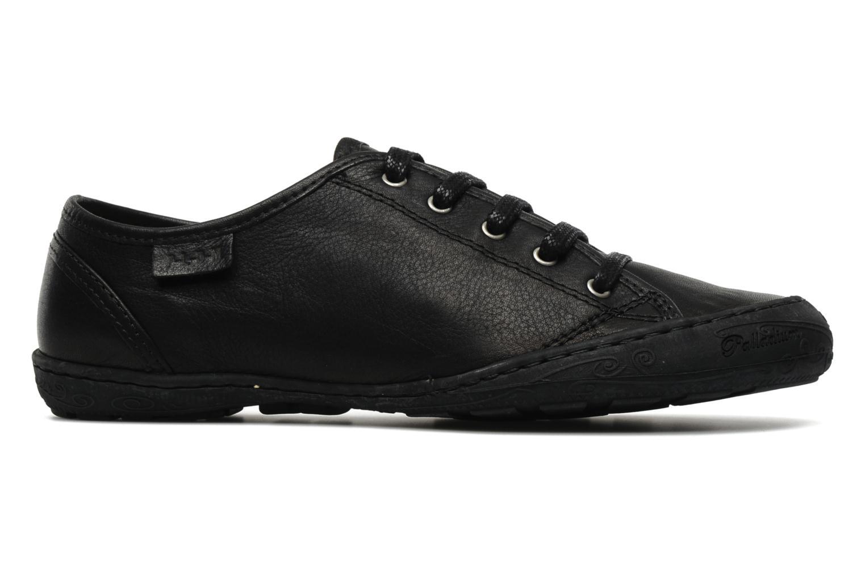 Sneakers P-L-D-M By Palladium Game cash Zwart achterkant