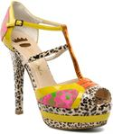 Sandales et nu-pieds Femme Elbire