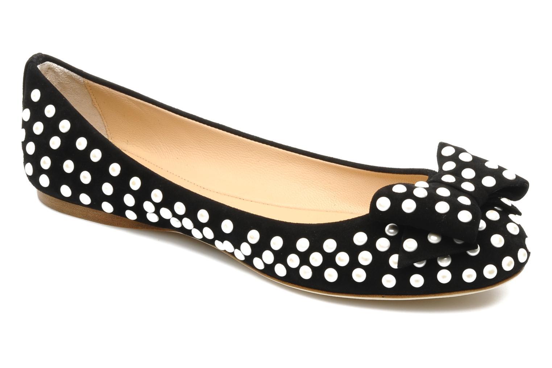 Grandes descuentos últimos zapatos Ernesto Esposito Evie (Negro) - Bailarinas Descuento