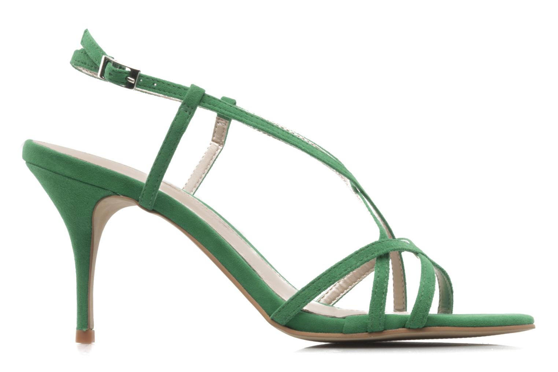 Sandales et nu-pieds Studio TMLS Isabel Vert vue derrière