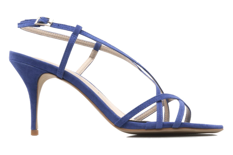 Sandalen Studio TMLS Isabel blau ansicht von hinten