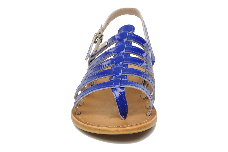 Sandalen Les Tropéziennes par M Belarbi Herflash Blauw model