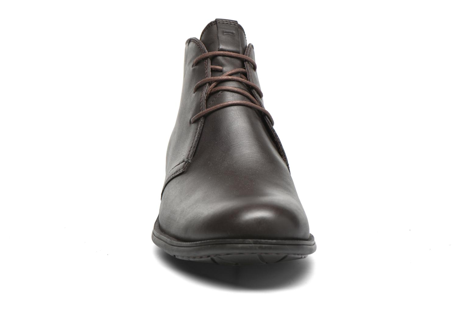 1913 36587 Dark Brown