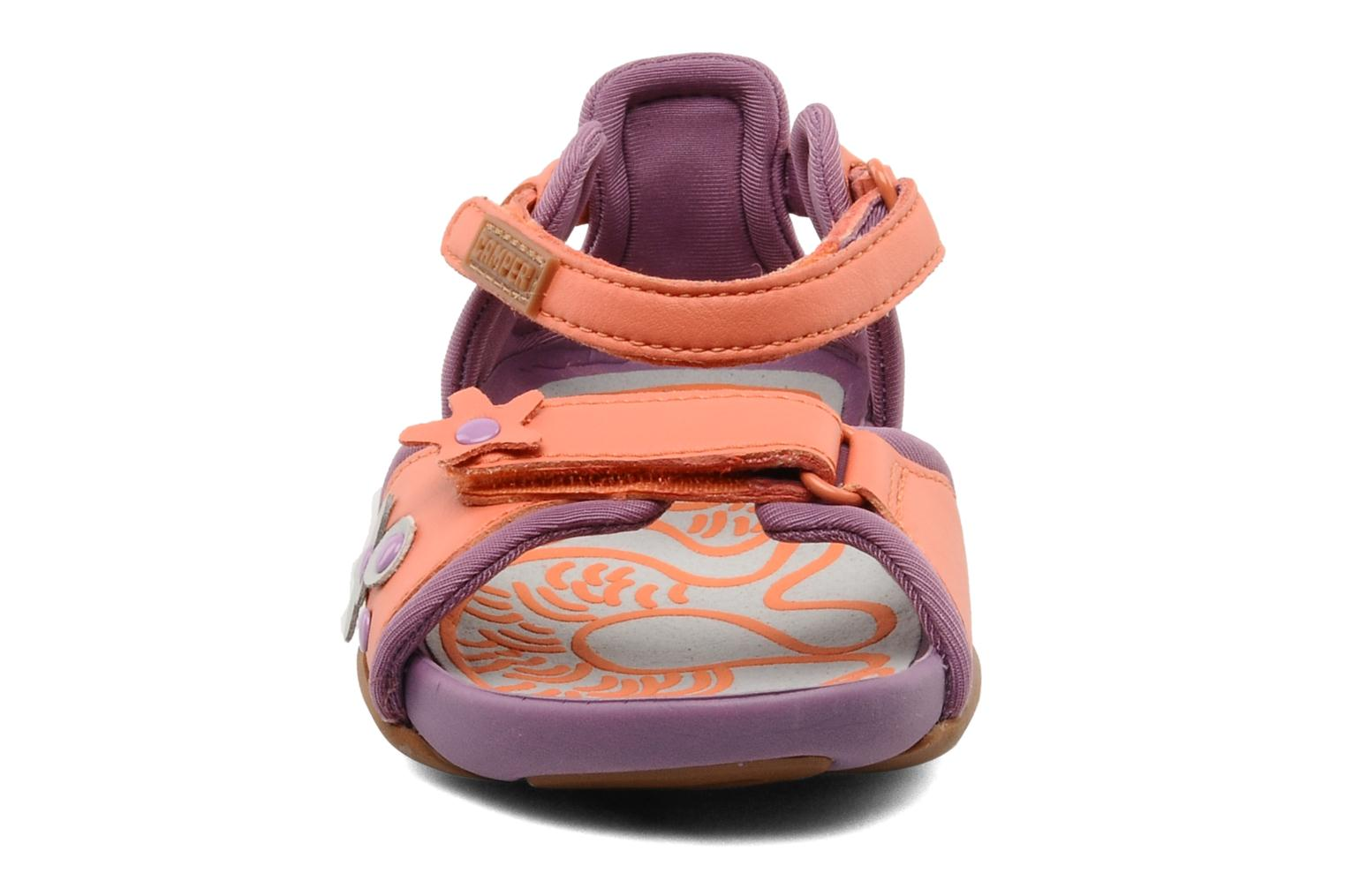 Sandals Camper Ous Kids 80312 Pink model view