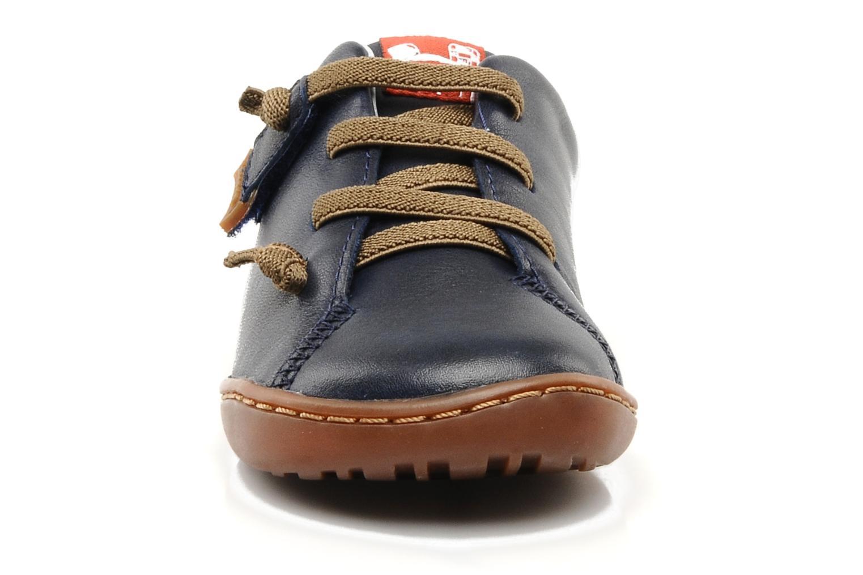 Sneakers Camper Peu Cami 80212 Blauw model