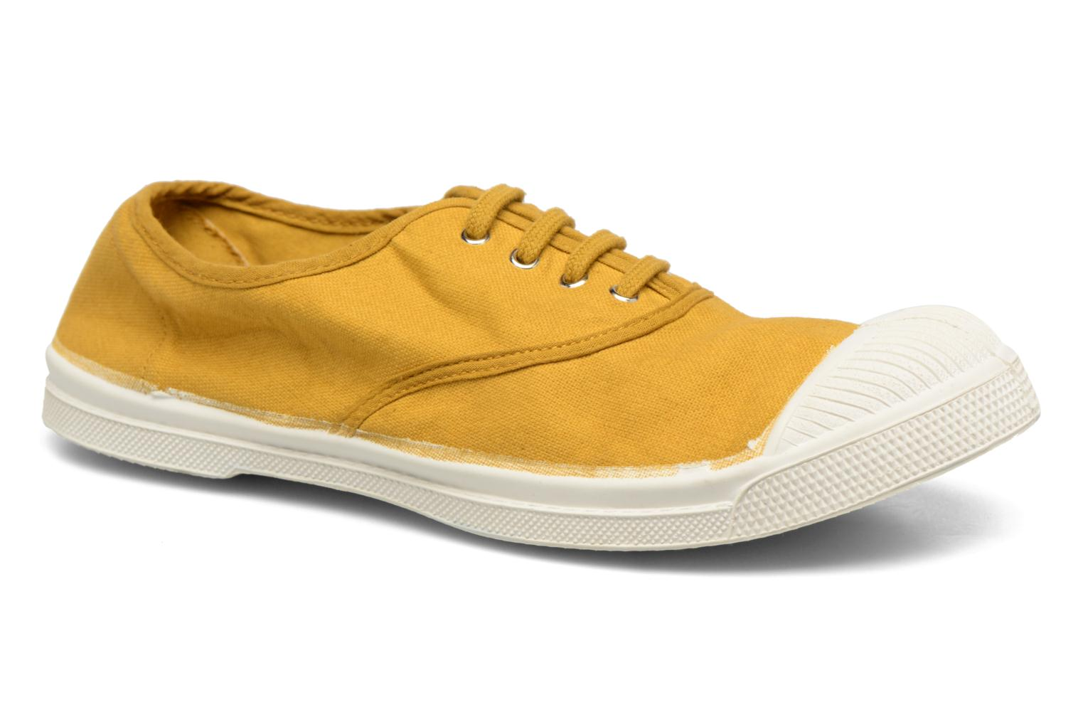 Tennis Lacets Curry