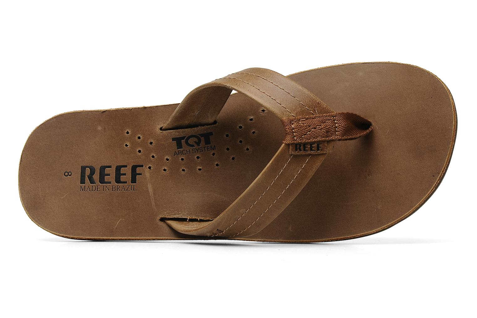 Reef Draftsmen Bronzebrown