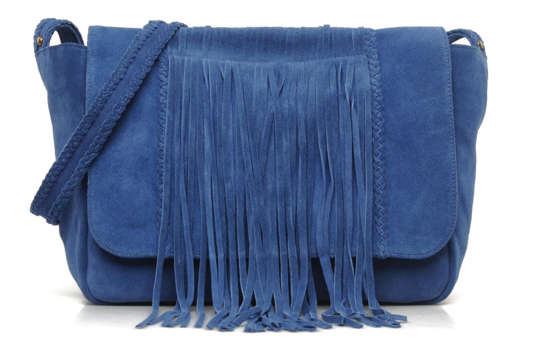Borse Petite mendigote FRANGE ATLAS Azzurro vedi dettaglio/paio