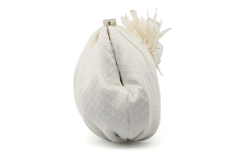 Handtassen Menbur Adelia bag Wit model