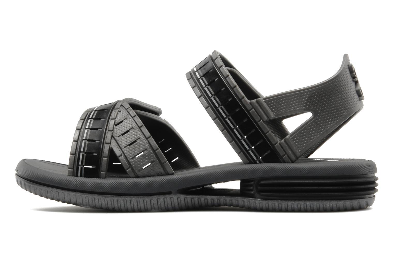 Chaussures de sport Rider Smash sandal k Gris vue face