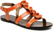 vernis orange 41255