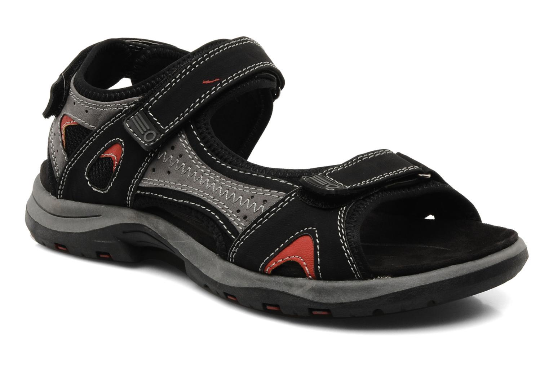 Scarpe sportive I Love Shoes Serceto Nero vedi dettaglio/paio