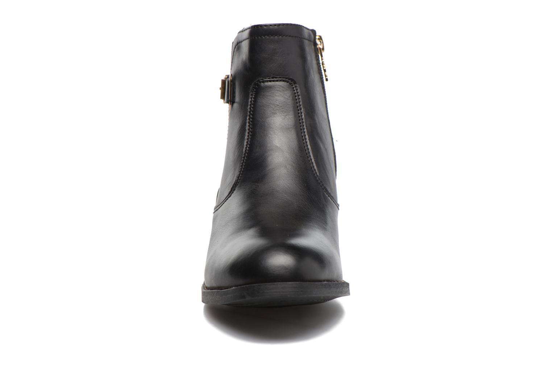 Bottines et boots Xti Give Noir vue portées chaussures