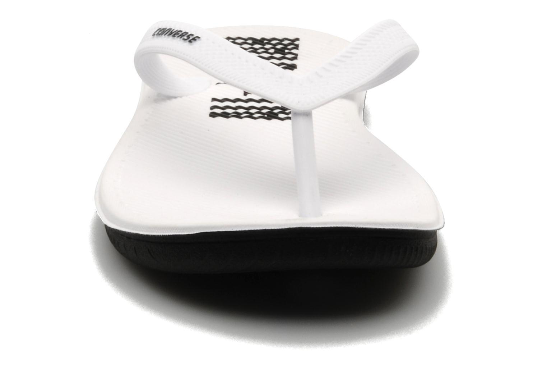 Slippers Converse Sandstar Polka dot W Wit model