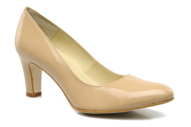 ZapatosGeorgia Rose - Timido (Beige) - Rose Zapatos de tacón   Descuento de la marca b43efb