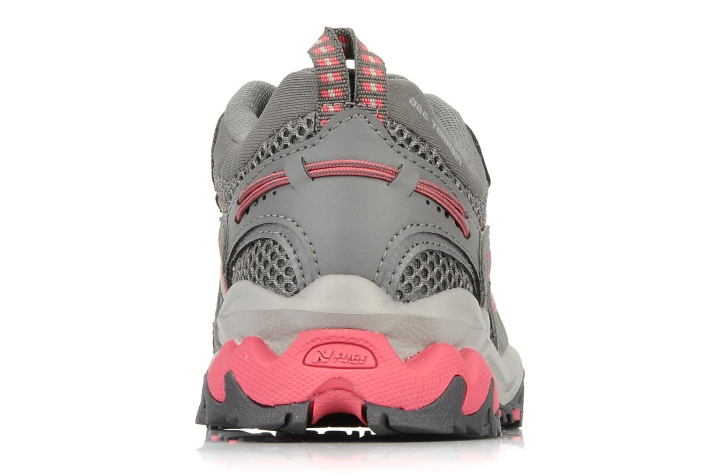 Kj573 Grey Pink