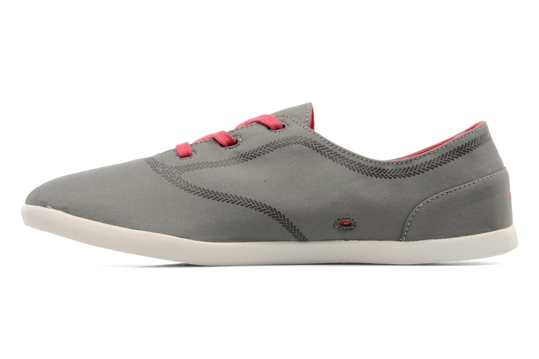 Sneaker Havaianas Essentia Low W grau ansicht von vorne