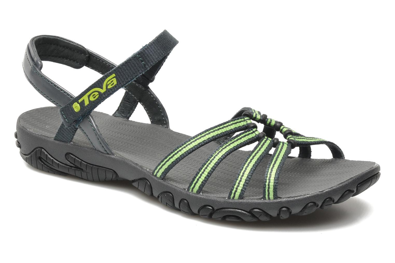 Zapatos verdes Teva para mujer 2kBmuNJ