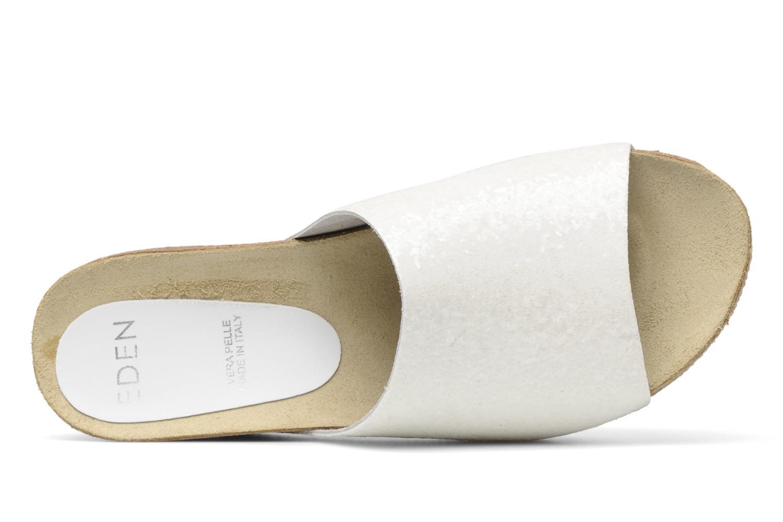 Emane Glitter Blanc