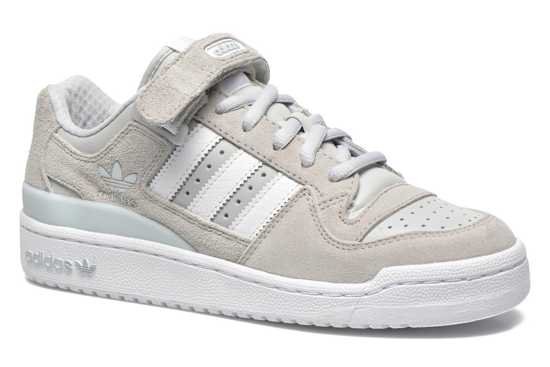 new concept fdf76 1505a Hombre Oferta Zapatillas Adidas Originals Nuevas Modelo Forum Low Blanco  Sitios Web de descuento