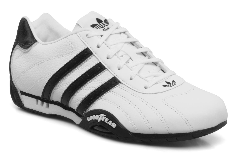 Chaussures Adidas Adi Racer rouges garçon LhGnuvcZsG