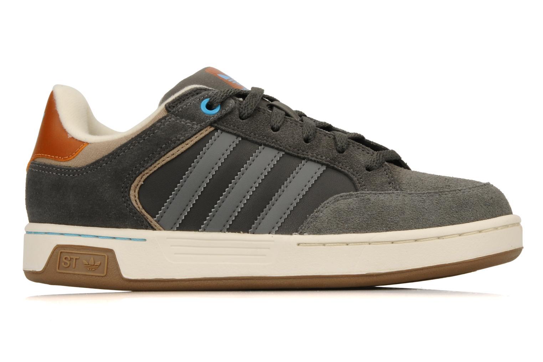 Trainers Adidas Originals Varial J Grey back view
