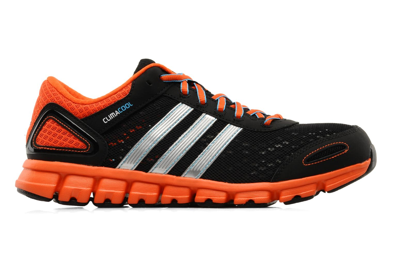 Chaussures de sport Adidas Performance CC Modulate M Noir vue derrière