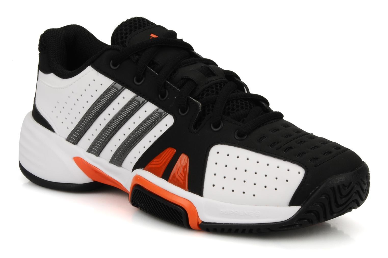 zapatillas adidas tenis barricade team 2