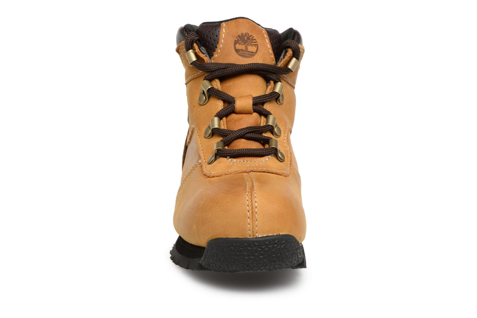 Kid Wheat Timberland Splitrock Nubuck Oiled 2 qB7ETt