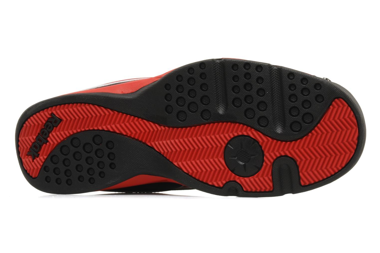 Scarpe sportive Reebok Last Shot Nero immagine dall'alto