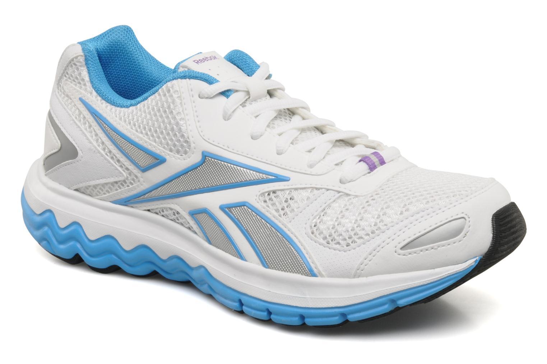 Chaussures de sport Reebok Reebok Fuel Extreme Blanc vue détail/paire