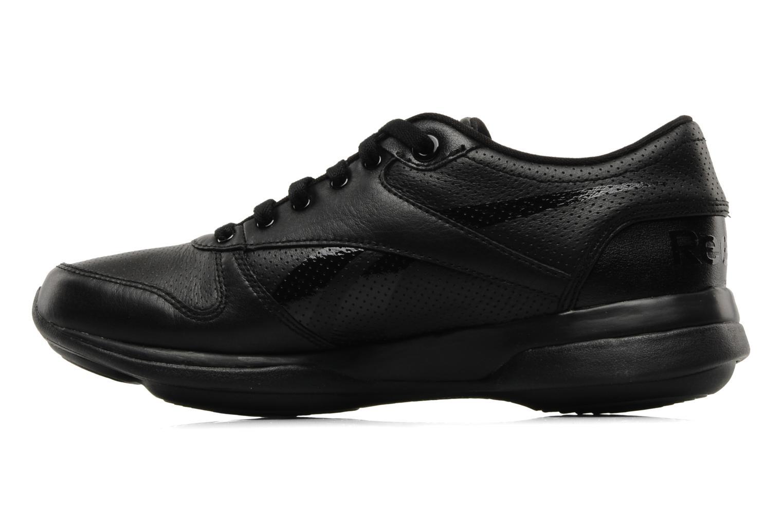 Chaussures de sport Reebok Easytone Reechill 2 Noir vue face
