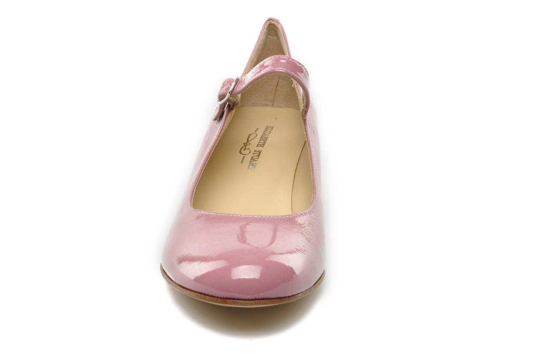 High heels Elizabeth Stuart Liga Pink model view
