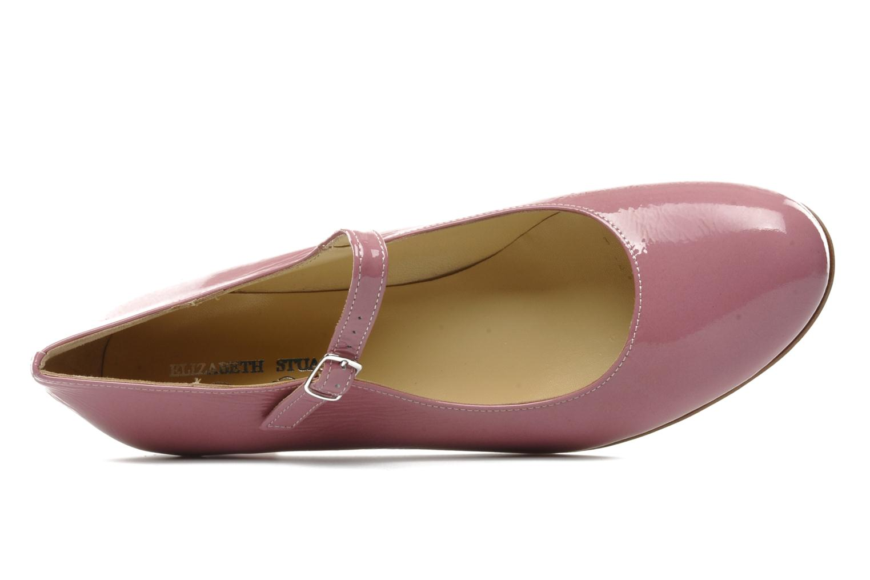 High heels Elizabeth Stuart Liga Pink view from the left