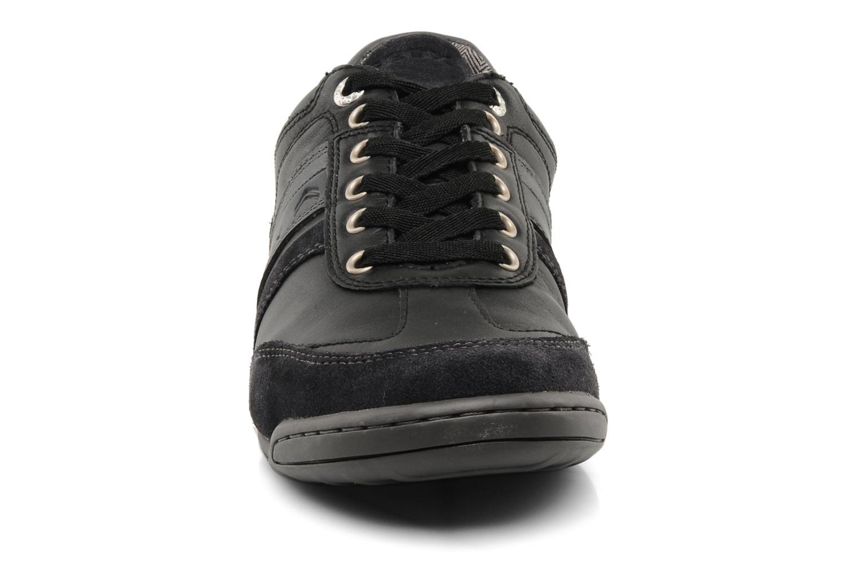 U Io f Black dark Grey