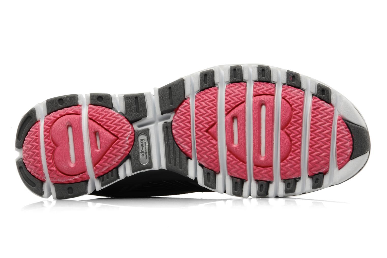 Tone-Ups Flex Charcoal hot pink