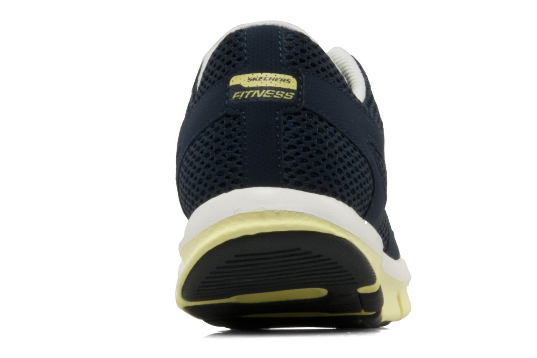 Liv-Smart 12470 Navy Yellow