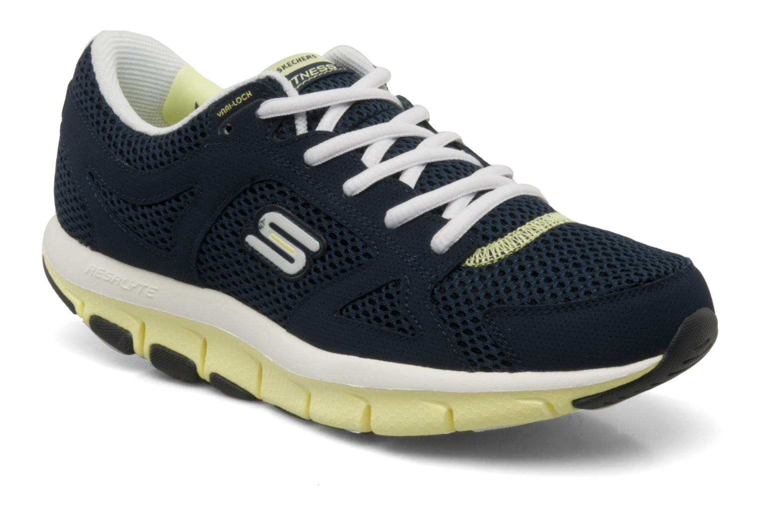 Liv-Smart 12470 Navy Yellow