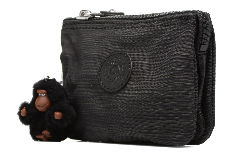 Portemonnaies & Clutches Kipling Creativity S schwarz schuhe getragen