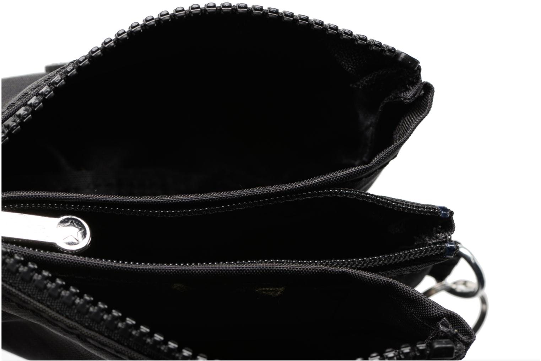 Portemonnaies & Clutches Kipling Creativity S schwarz ansicht von hinten