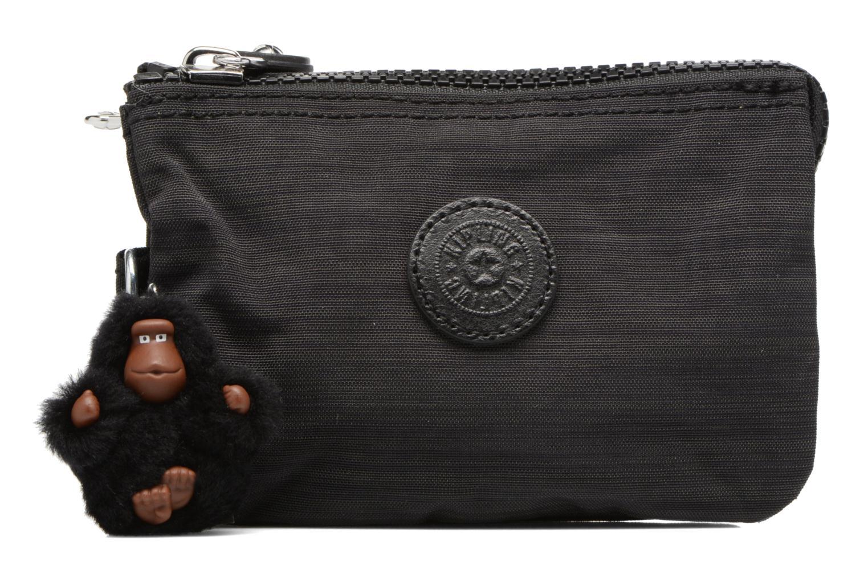 Portemonnaies & Clutches Kipling Creativity S schwarz detaillierte ansicht/modell
