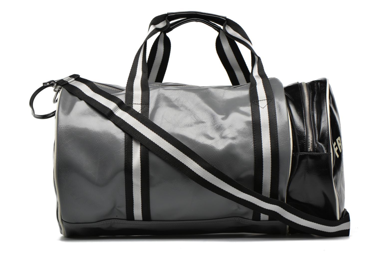 Sacs de sport Fred Perry Classic Barrel Bag Gris vue face
