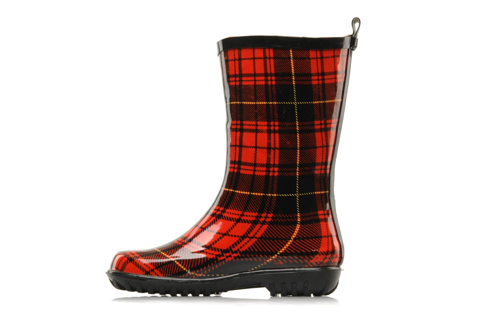 Boots & wellies Be Only Junior Irish Red front view