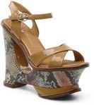 Sandales et nu-pieds Femme HARE 2