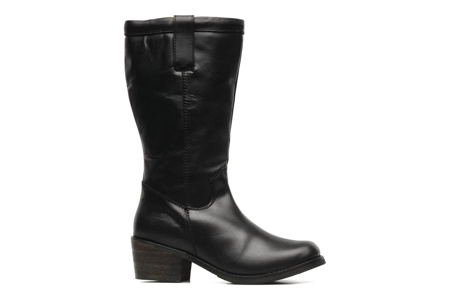 Boots & wellies Friis & company Etel Black back view