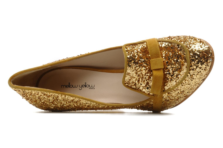 Mask Camel (gold)