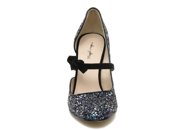 Escarpins Mellow Yellow Marquis Noir vue portées chaussures