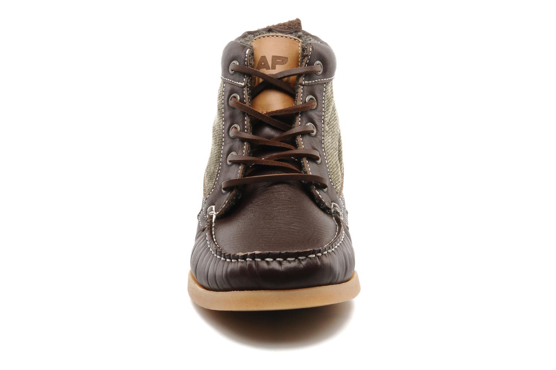 Ontario Dark Brown