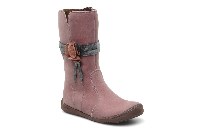 Stivali Babybotte Arabel Rosa vedi dettaglio/paio